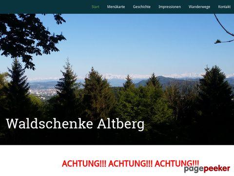 Waldschenke Altberg (Dänikon ZH)