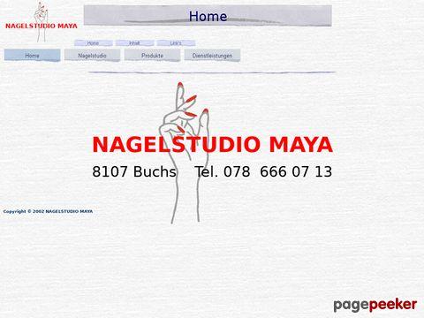 NAGELSTUDIO MAYA