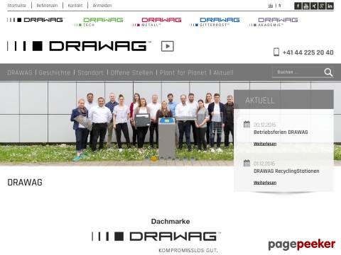 Drawag AG