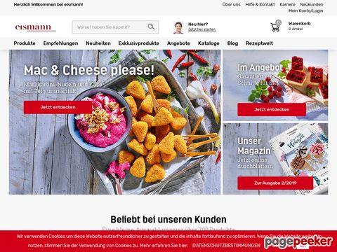 Eismann.com
