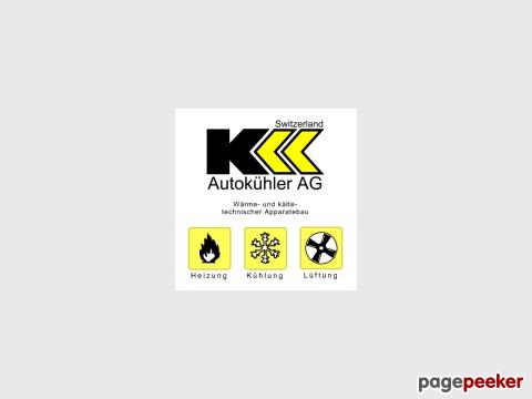 Autokühler AG