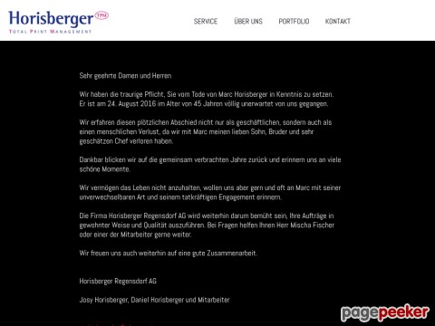 Farbraum.ch - Druck und Gestaltung