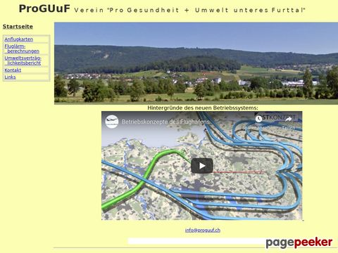 ProGUuF- Pro Gesundheit + Umwelt unteres Furttal