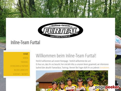 Inline-Team Furttal