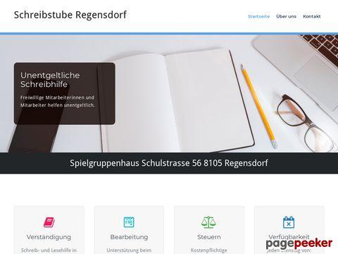 Schreibstube Regensdorf
