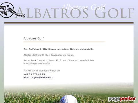 Albatros Golf u. Sportartikel Arthur Lenk