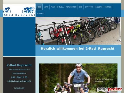 2-Räder Ruprecht