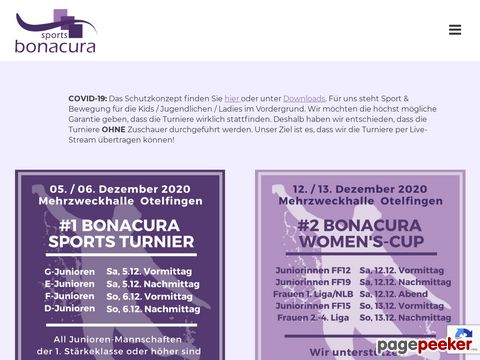 Bonacura Sports
