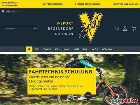 V-Sport AG