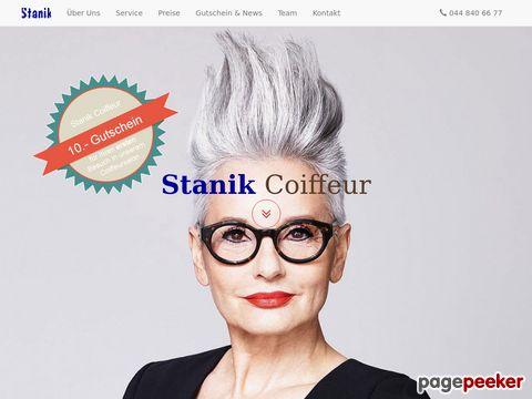 Stanik - Coiffure und Kosmetik (Regensdorf)