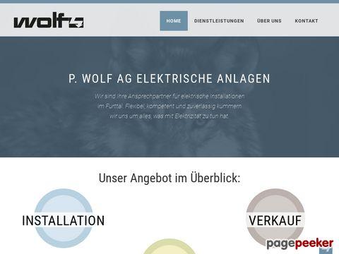 P. Wolf AG