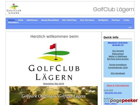 Golfclub Lägern