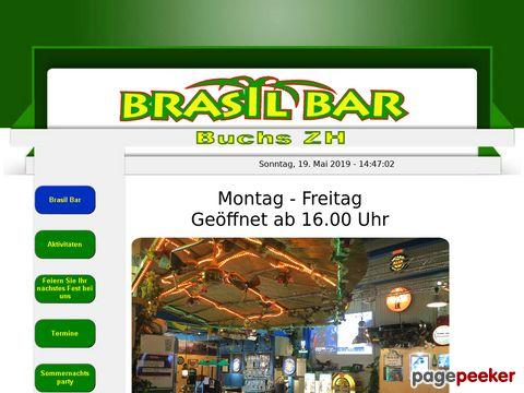 Brasil Bar (Buchs ZH)