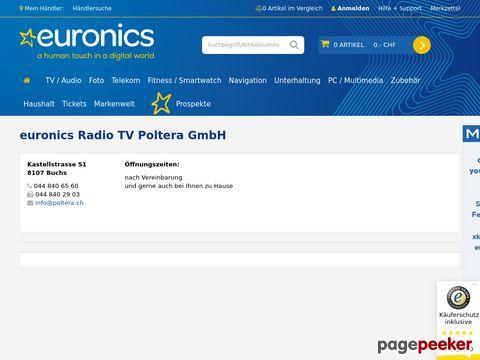 Radio TV Poltera
