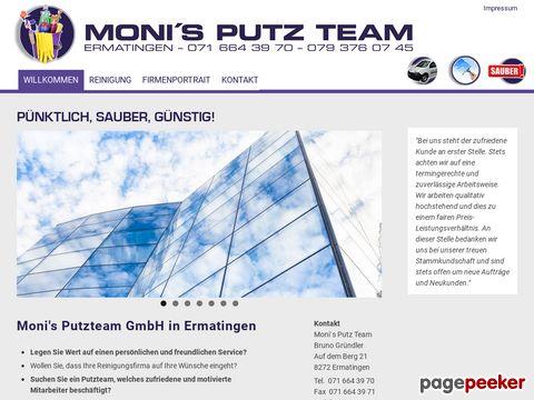 putz-team