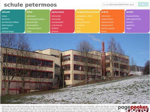 Petermoos (Buchs)