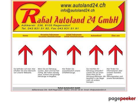 S.Rahal Autoland 24