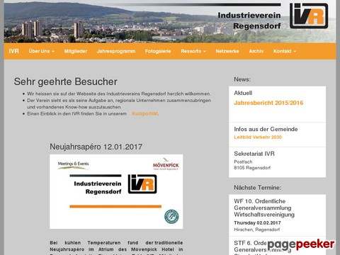 Industrieverein Regensdorf