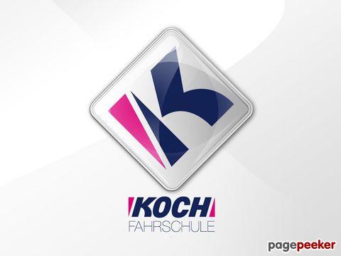 FAHRSCHULE Koch - Auto- und Motorrad-Ausbildung