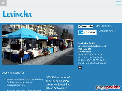 Levincha GmbH