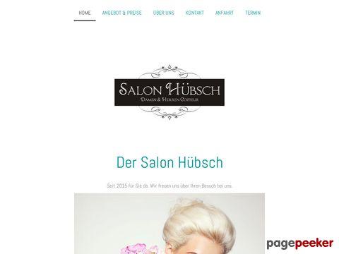 Salon Hübsch - Regensdorf