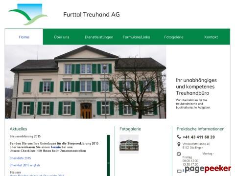 Furttal Treuhand AG
