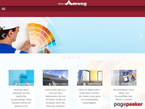 Maler Amweg GmbH