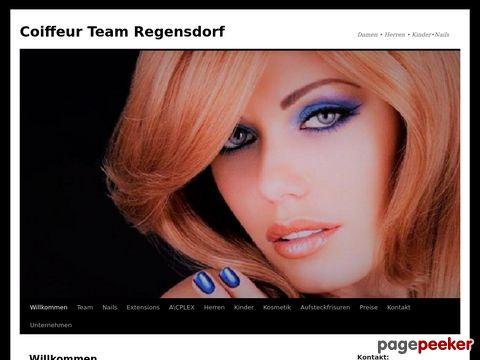 Coiffeur Team Regensdorf | Ihr Haar- und Nagelspezialist (Regensdorf)