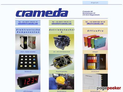 CRAMEDA INTERSYS AG