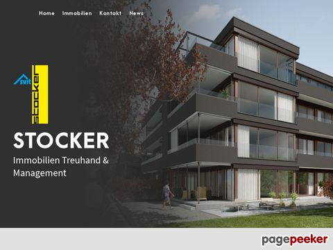 Stocker Immobilien Treuhand & Management
