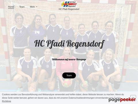 HC Pfadi Regensdorf