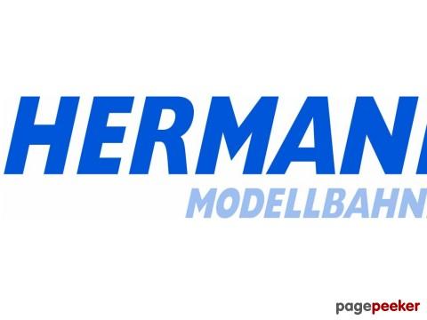Hermann Modelleisenbahn