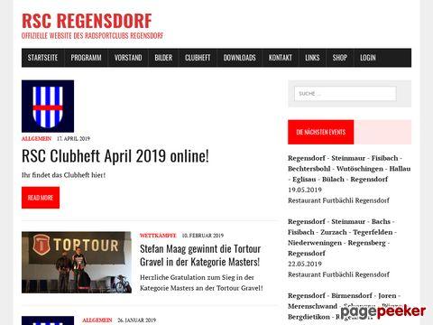 RSC Regensdorf - Radsportclubs Regensdorf