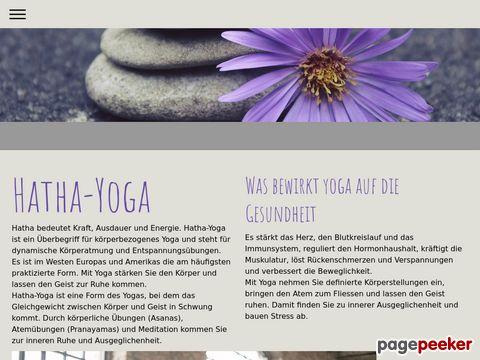 Reiki Würenlos - Kraft & Energie Würenlos: Reiki, Pilates, Rückenturnen und Yoga