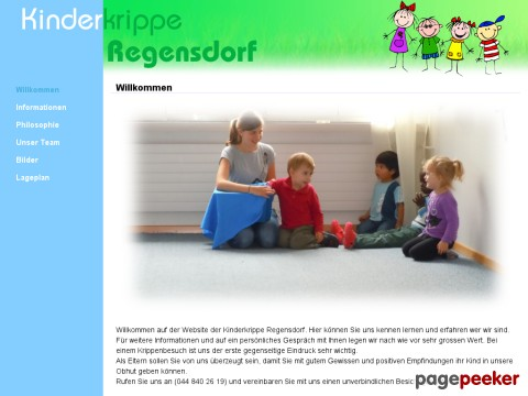 Kinderkrippe Regensdorf (Regensdorf)