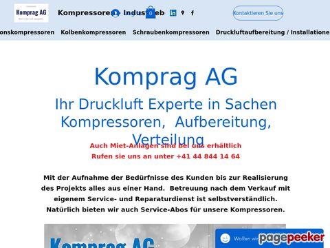 Komprag AG