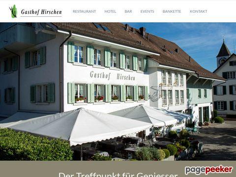 Gasthof Hirschen (Regensdorf ZH)