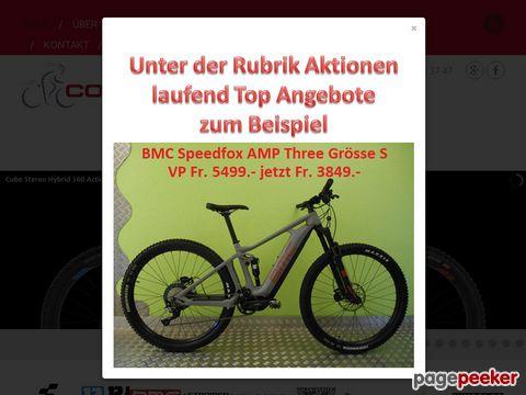 Bike Corner Würenlos