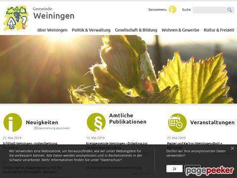 Weiningen ZH (CH-8104)
