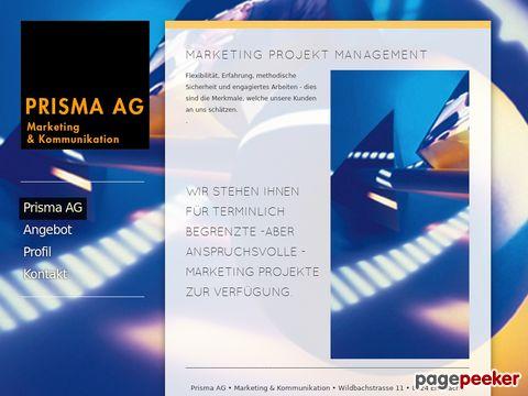 Prisma AG