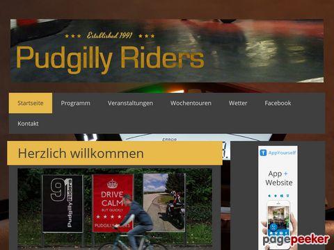 Motorradclub Pudgilly Riders