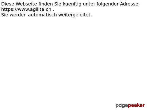 Abilita AG - SAP-Beratung