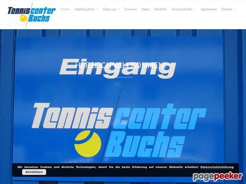 Tenniscenter Furtbach (Buchs ZH)