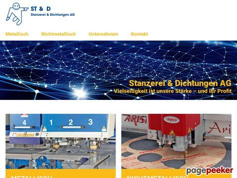 Stanzerei & Dichtungen AG