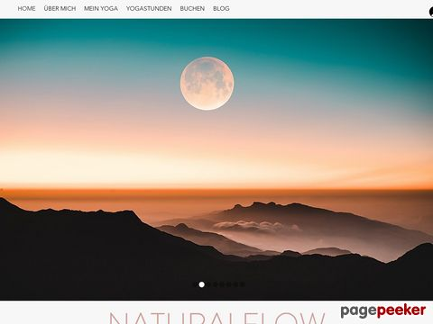 Naturalflow | Yoga & Ayurveda