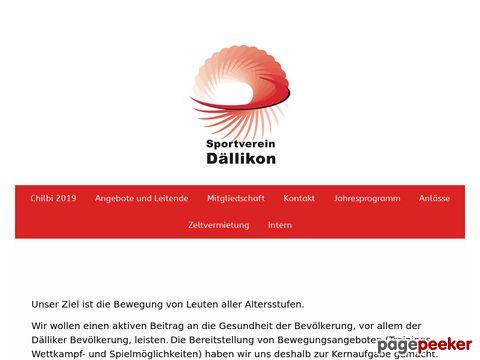 Sportverein Daellikon