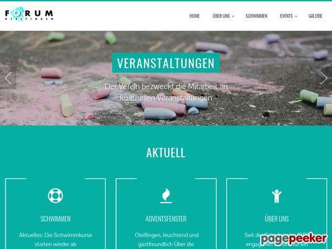 Forum Otelfingen