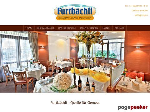 Furtbächli (Regensdorf)