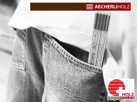 Aecherli-Holz