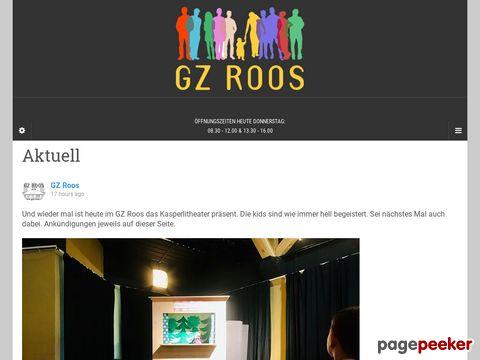 GZ Roos